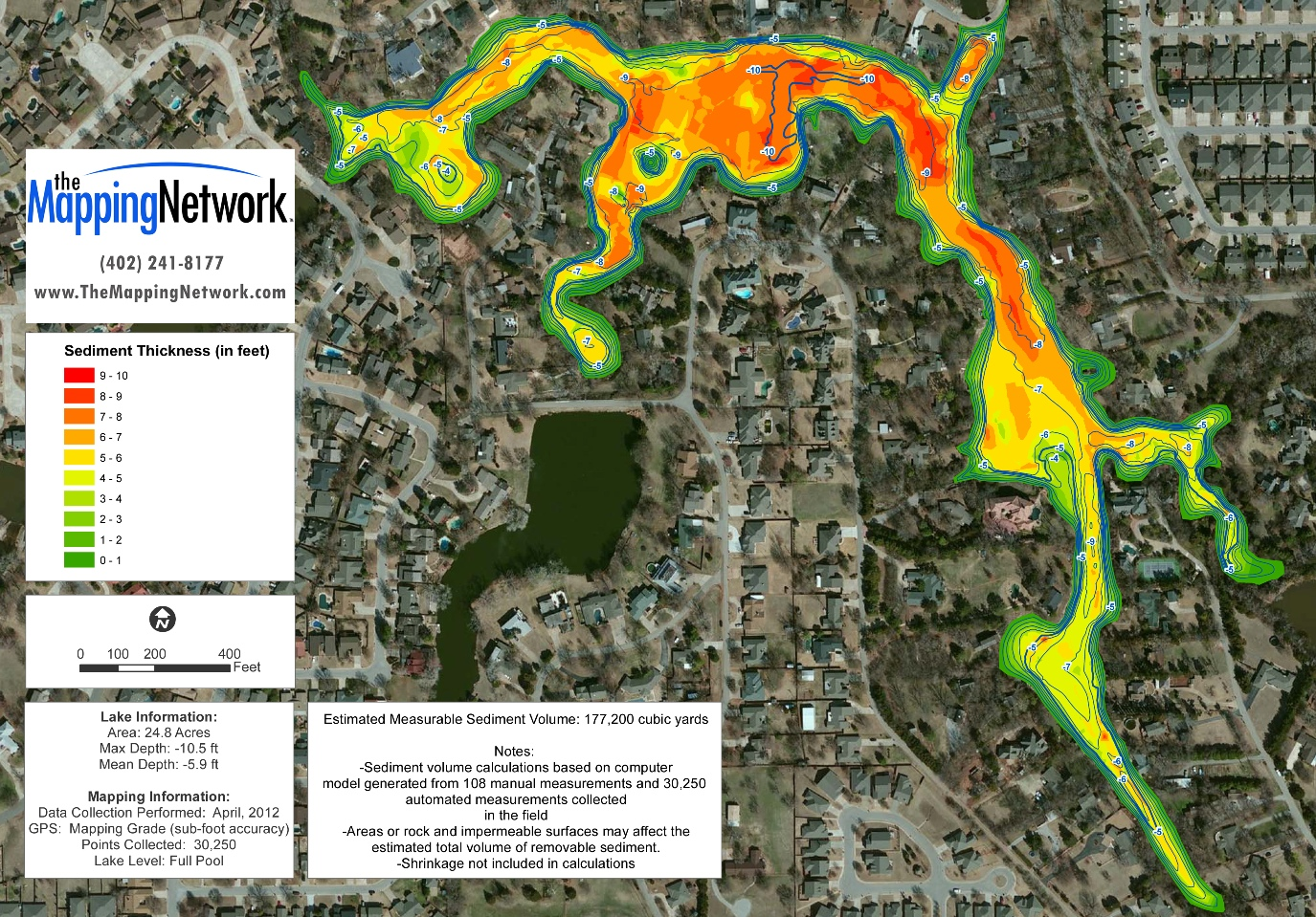 How much does Dredging cost  The Mapping Networks Blog