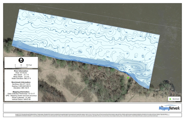 Contour_MissouriRiverSurveyElevation_001
